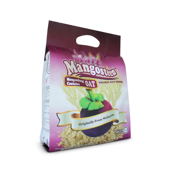 Malt Mangosteen (Packet)