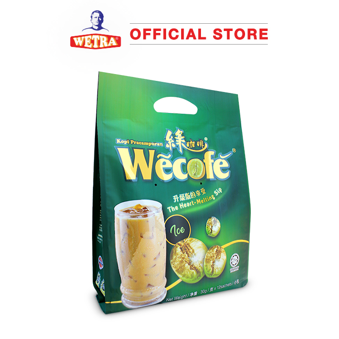 Wecofe (Packet)