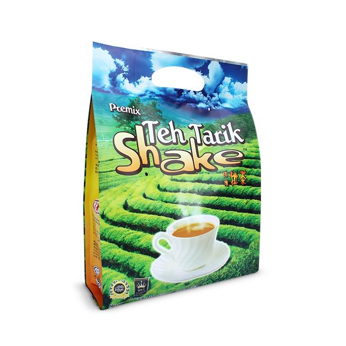 Teh Tarik Shake (Packet)