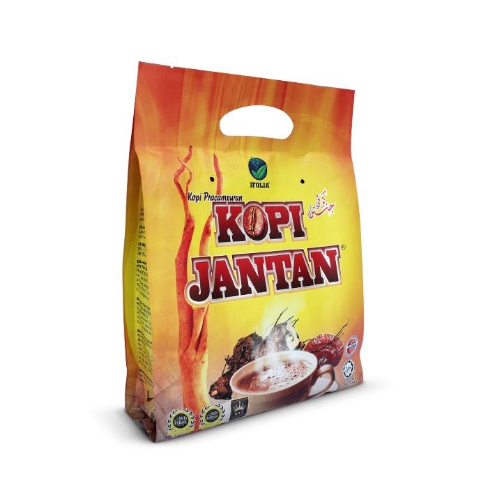 Kopi Jantan (Packet)